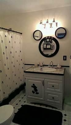 mickey mouse bathroom ideas disney bathroom idea for a disney themed bathroom
