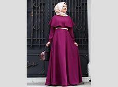 2019 New Personality Cape Style Abaya Turkish Women