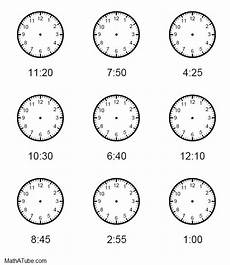 22 best telling time printables images pinterest learning the hours and english