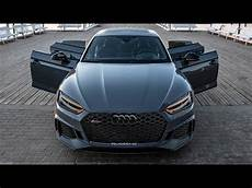 2020 audi rs5 2020 audi rs5 sportback most beautiful audi