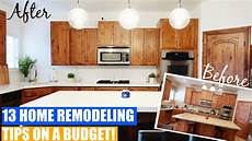 haus renovieren ideen home remodeling tips ideas on a budget with before