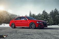 and black audi s4 vorsteiner wheels carid com gallery