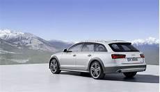 Audi A6 C7 Facelift - images of audi a6 allroad quattro 4g c7 facelift 2014