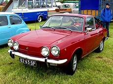fiat 850 coupé sport fiat 850 sport coupe 1968 on motoimg