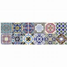 sticker pour carrelage ornements stickers design