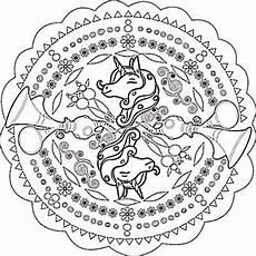 Malvorlagen And Me Kostenlos Ausdrucken Mandala Zum Ausdrucken And Me 3 Mandalas Zum