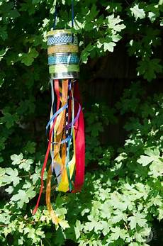 Windspiel Basteln Mit Kindern - der sommer ist da windspiel im blickpunkt dosen diy