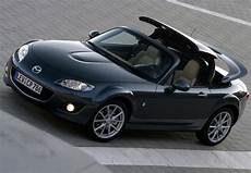 mazda mx 5 roadster coupe nc 2008 pictures