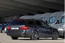 Ktw Tuning Brabus Mercedes E Class W212 Wagon Diesel