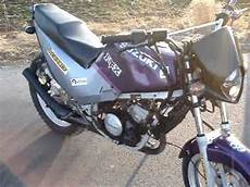 Suzuki Rg 80 Prezentacja Wersja