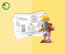 Ausmalbilder Playmobil Top Agents Playmobil 174 Belgi 235