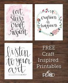 three awesome free wall decor printables awesome craft