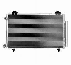 auto air conditioning repair 2005 toyota matrix on board diagnostic system condenser 3299 fit 2005 2006 2007 2008 toyota corolla matrix 1 8 l4 ebay