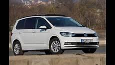 Volkswagen Touran Comfortline - volkswagen touran comfortline bmt 1 4 tsi dsg teszt
