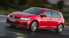 Vw Golf Gti Performance Pack Mk7 Facelift 2017 Review