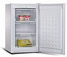 freezer con cassetti sirge mini congelatore freezer 75 litri 3 cassetti classe