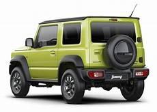 new suzuki jimny 2020 suzuki cars review release