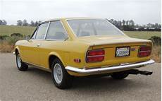 Classic Italian Cars For Sale 187 Archive 187 1970 Fiat
