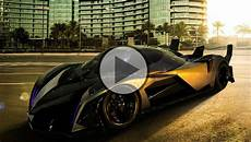 5000 Ps Auto - 5000 hp car the new devel 16 reaches 60 mph in just 1 8