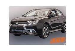 Next Generation Mitsubishi Lancer Could Be Made In House