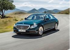 Mercedes E Klasse V W213 Technische Daten Und