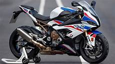 Bmw S1000rr 2020 Wallpaper
