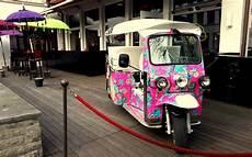 tuktuk geniessen sie asiatisches strassenfeeling und