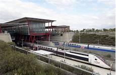 Transports Les Usagers Du Tgv Valence Lyon Inquiets