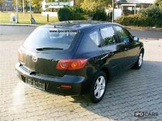 autohaus albers dörpen 2005 mazda 3 sport 1 6 mzr sport exclusive exclusive car