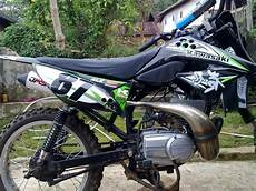 Rx King Modif Trail by Yamaha Rx King Modifikasi R Way Collection