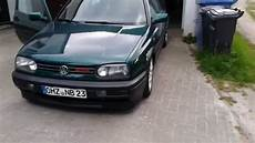 golf 3 gti edition dragongreen perleffekt oem