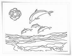 Malvorlagen Delfin Ui Ausmalbilder Zum Ausdrucken Ausmalbilder Delfine Kostenlos