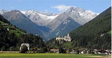azienda di soggiorno brunico dove andare in montagna questa estate