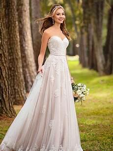 Brautkleid Boho Style - boho wedding dresses bohemian style bridal gowns
