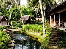 mesmerizing bambu inda resort the most gorgeous overwater bungalows in asia by country