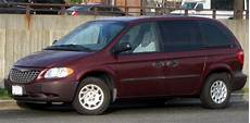 how to work on cars 2002 chrysler voyager parking system 2002 chrysler voyager lx passenger minivan 3 3l v6 auto