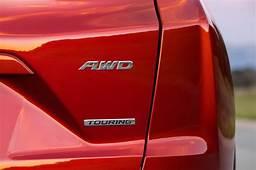 Honda CR V Reviews Research New & Used Models  Motor