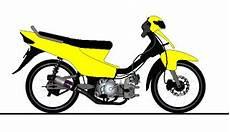 Modifikasi F1zr Road Race by Modifikasi Yamaha F1zr Road Race