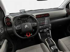 Citroen C3 Aircross 2018 Picture 60 Of 99