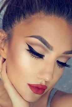 15 gorgeous winter makeup looks by icebound lemon musely