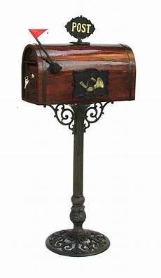 costo cassetta postale cassetta posta con piedistallo americana artigianato