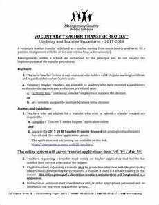 12 transfer request letter exles pdf exles