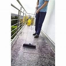 brosse de terrasse karcher brosse pour fa 231 ade et terrasse karcher leroy merlin