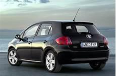 toyota auris 2010 toyota auris 2007 2010 used car review car review