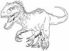 Dinosaurier Ausmalbilder Ausdrucken 25 Beste Ausmalbilder Jurassic World Dinosaurier
