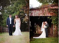 southern farm wedding in virginia rustic wedding chic