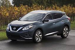 2017 Nissan Murano New Car Review  Autotrader