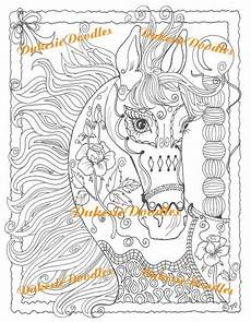 digital download adult coloring page printable coloring