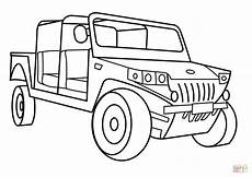 coloring pages for vehicles 16432 light utility vehicle coloring page free printable coloring pages