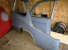 1969 Bmw 1600 Vintage Race Project With Tons Of Nla Spare